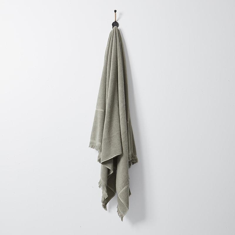 The Beach People - Luxe Bath Sheet