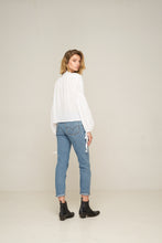 Load image into Gallery viewer, Rue Stiic - Bessie High neck blouse