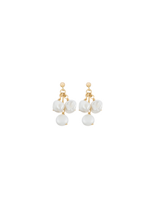 Love Isabelle - Jaqcui Earrings