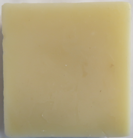 Moisturizing and hydrating body soap.