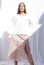 Load image into Gallery viewer, LOLLY skirt - saia (peach)