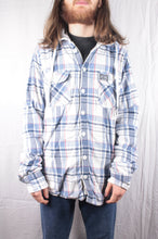 Load image into Gallery viewer, VINTAGE | SUPERDRY flannel