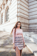 Load image into Gallery viewer, Saia MONICA  rosa - pink skirt