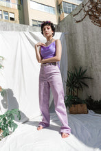 Load image into Gallery viewer, Calça EVA - pants  Lilac