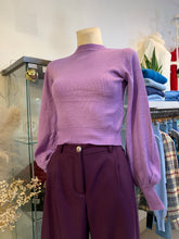 Load image into Gallery viewer, NO DOUBT suit trousers - calças UR brand (purple / roxo)