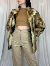 Load image into Gallery viewer, Casaco FUR • jacket