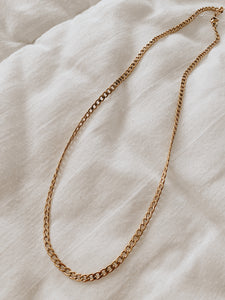 TURN necklace • colar