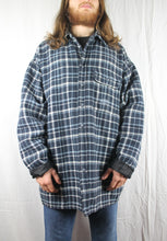 Load image into Gallery viewer, Vintage CAMEL ACTIVE flannel