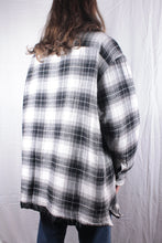 Load image into Gallery viewer, Vintage MARC KOSTNER flannel