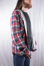 Load image into Gallery viewer, SUPERDRY flannel