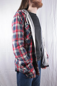 SUPERDRY flannel