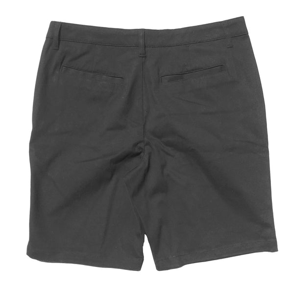 Mens Classic Stretch Chino Shorts