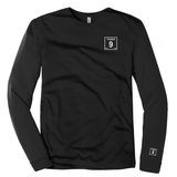 Signature Mens Long Sleeve Tee