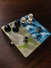 Leqtique 2in1 Pedals Customization