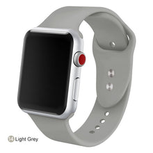 Load image into Gallery viewer, Replacement Band For 38mm - 42mm Apple Watch