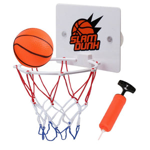 Children Wall-mounted Basketball Stand Indoor