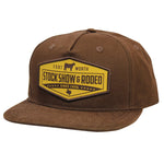 Old Country Baseball Cap - Front