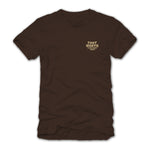Men's Texas Steer T-Shirt - Front