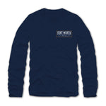 Rope Burn Long Sleeve T-Shirt - Front