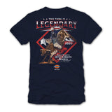 2020 Legendary T-Shirt - Back