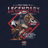2020 Legendary T-Shirt - Detail