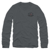 Live To Show Long Sleeve T-Shirt - Front