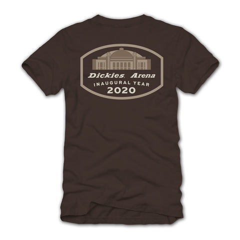 Dickies Inaugural T-Shirt - Back