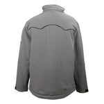 Men's Outerwear 2019 Soft Shell Jacket - Back