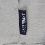 Men's Outerwear Fleece State Flag Quarter Zip - Detail
