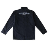 Texan Soft Shell Jacket - Back
