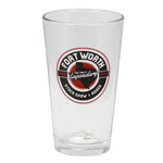 Novelty 2019 Pint Glass - Front