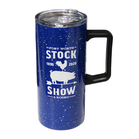 Weathervane Camp Tumbler - Front