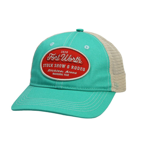 Dickies Inaugural - Queen City Baseball Cap - Front