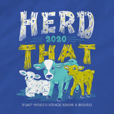 Toddler Herd That T-Shirt - Detail
