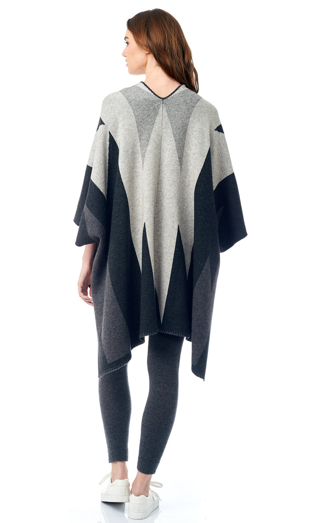 The Navajo Poncho