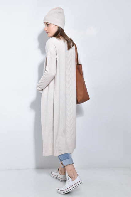 The Bardot Cardi Lounger