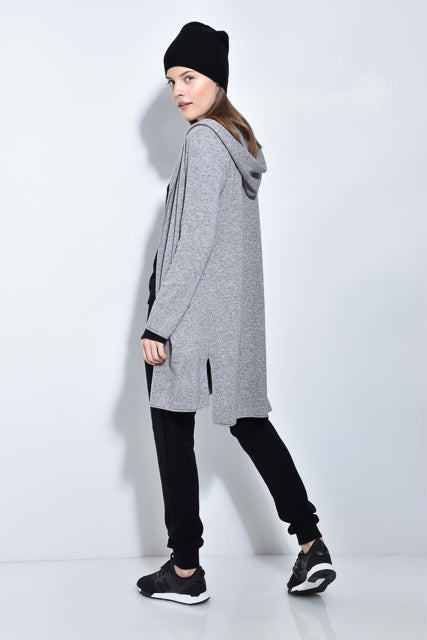 The Hooded Duster