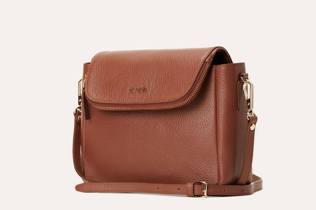 Fold Over Crossbody