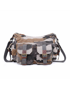 Renegade Camo Mail Bag