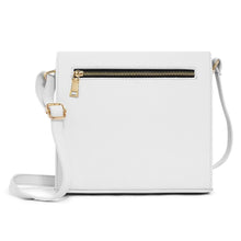Cashew - White Rhino Signature Shoulder Bag