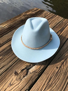 """The Westlake"" Hat in Sky"