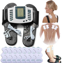 Electronic Pulse Acupuncture