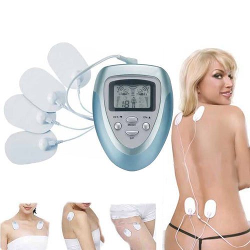 Relaxing Therapy Electric Massager