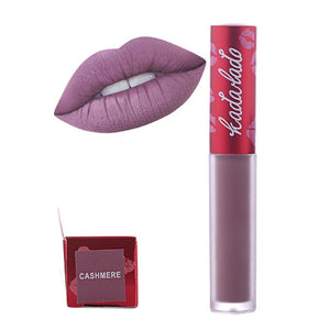 KADALADO  Liquid Matte Lip Gloss