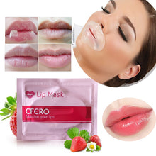 EFERO Collagen Lip Mask