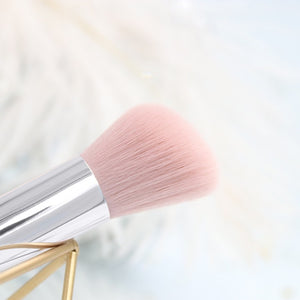 BBL Pink Premium Makeup Brushes