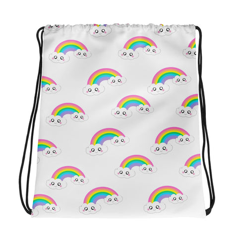 Kawaii Rainbow Bag - Color holica