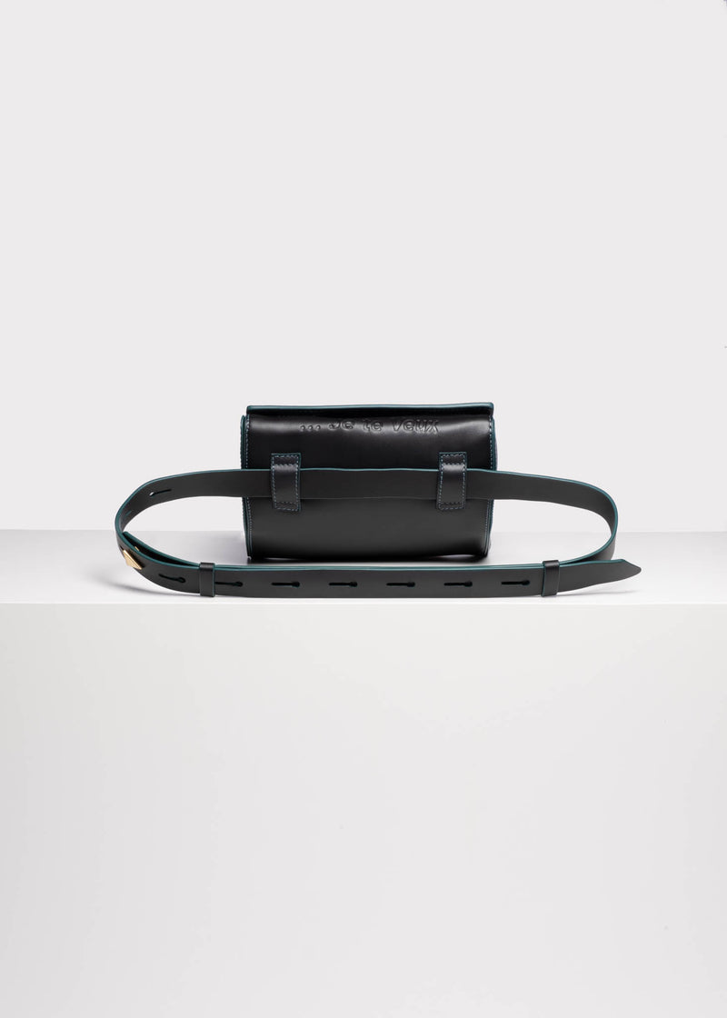 Le Mini...Je te Veux Classic Belt Bag