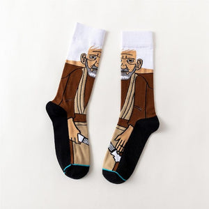 Star Wars Unisex Socks