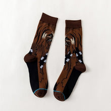 Load image into Gallery viewer, Star Wars Unisex Socks